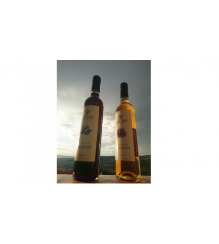 PACK LICORES 2x500ml